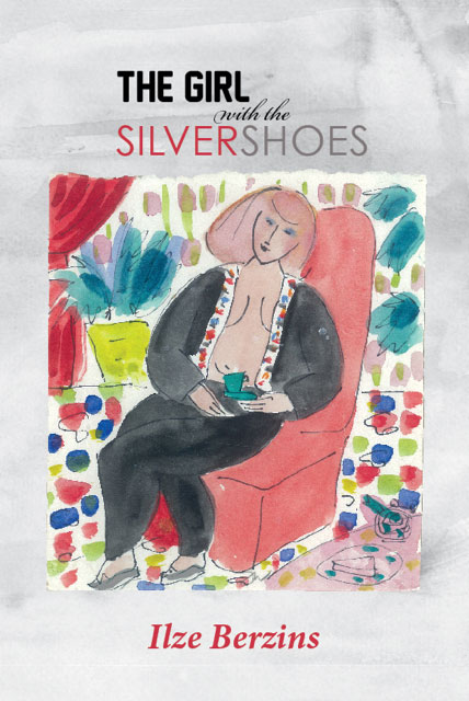 The Girl with the Silver Shoes