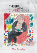 The Girl with the Silver Shoes cover