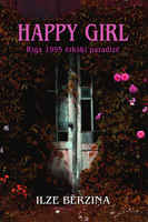 Happy Girl (Latvian translation) cover