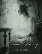 Portrait of a Latvian Beauty cover