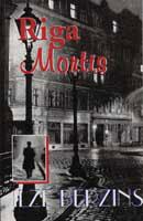 Riga Mortis cover